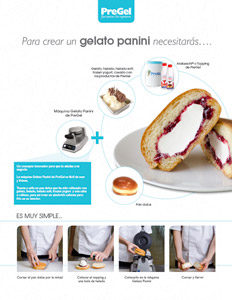 Gelato Panini PDF download